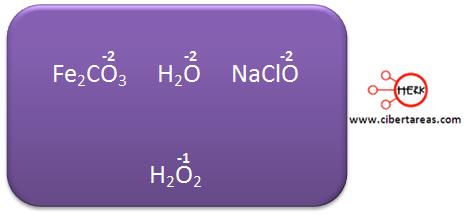 metodo oxido reduccion quimica 1 reglas ejemplo