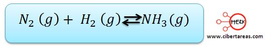 simbolos ecuaciones quimicas ejemplo