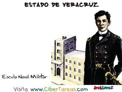 Escuela Naval Militar - Estado de Veracruz