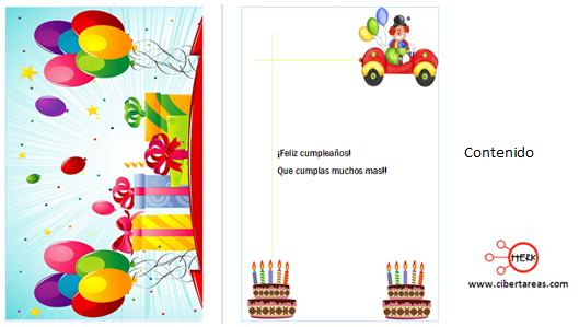 publisher 2010 tarjeta de felicitacion ejemplo manual 3