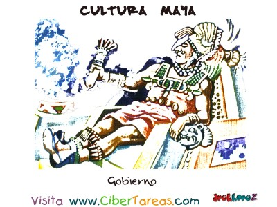 Gobierno - Cultura Maya