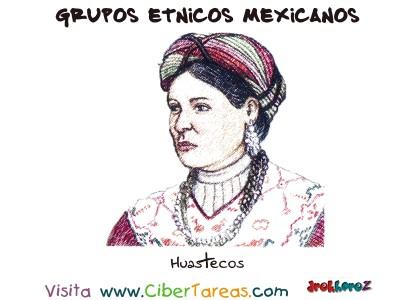 Huastecos - Grupos Etnicos Mexicanos