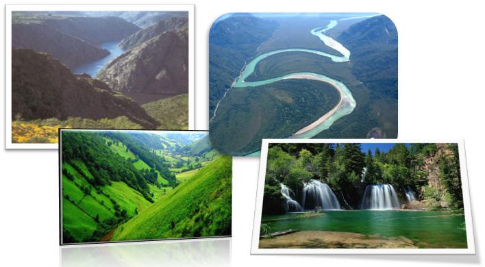 erosion hidrica fluvial geografia