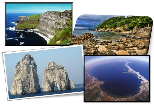 erosion hidrica marina geografia