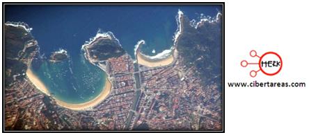 fotografia aerea ejemplo geografia