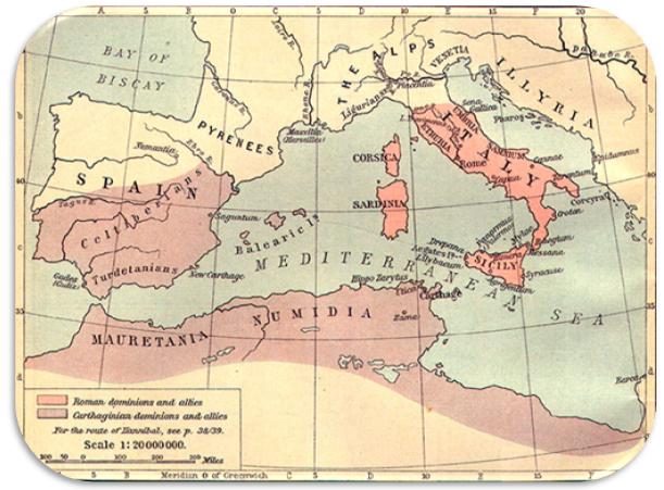 mapa historico ejemplo geografia