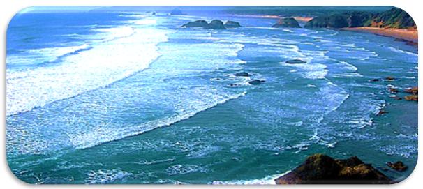 marea viva geografia