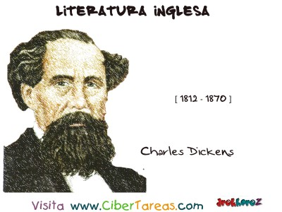 Charles Dickens - Literatura Inglesa