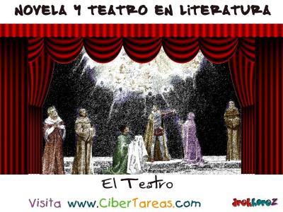 El Teatro - Literatura