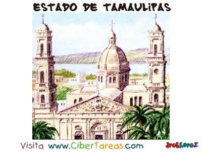 Catedral de Tampico - Estado de Tamaulipas