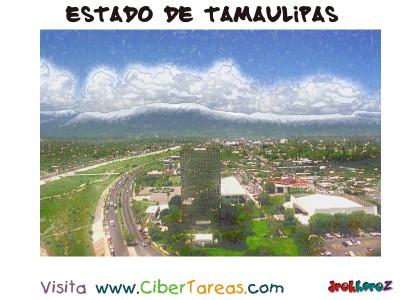 Ciudad Victoria - Estado de Tamaulupas