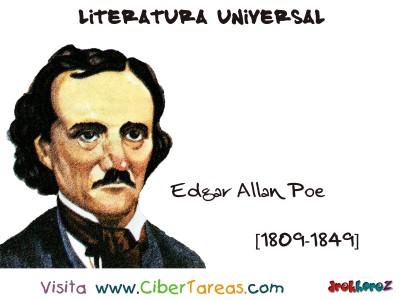 Edgar Allan Poe - Literatura Universal