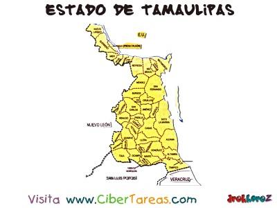 Estado de Tamaulipas