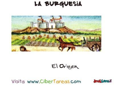 El Origen - La Burguesia