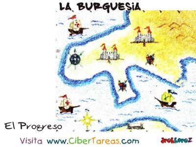 El Progreso - La Burguesia