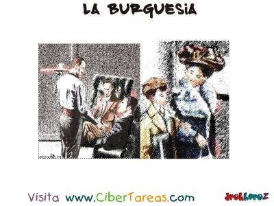 La Burguesia