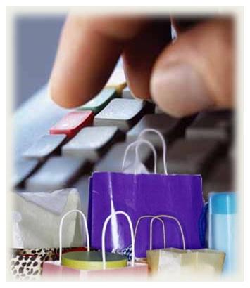 concepto de comercio electronico