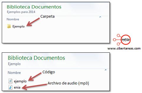 manual de html codigo para insertar audio de fondo