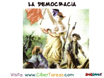 La Democracia y el Gobierno del Pueblo