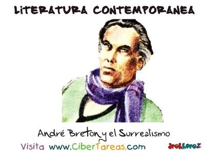 Surrealismo y Adré Breton - Literatura Contemporanea