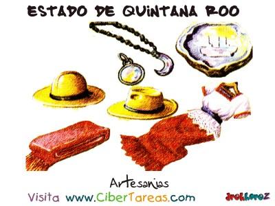 Artesanias - Estado de Quintana Roo