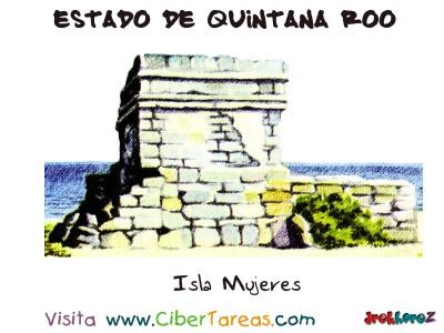 Isla Mujeres - Estado de Quintana Roo