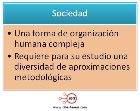 concepto de ciencias sociales introduccion a las ciencias sociales