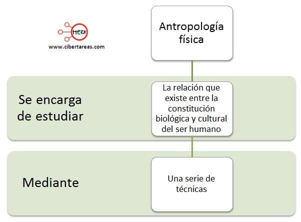 antropologia fisica introduccion a las ciencais sociales