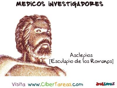 Asclepiosl-Medicos Investigadores