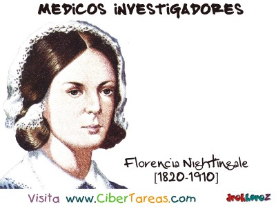 Florencia Nightingale-Medicos Investigadores