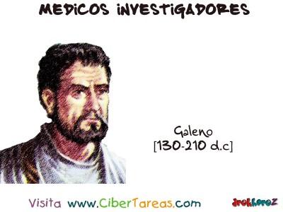 Galeno-Medicos Investigadores