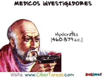 Hipocrates - Medicos Investigadores