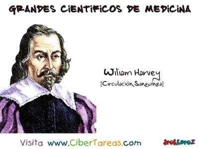 William Harvey [Circulacion Sanguinea] - Grandes Cientificos de la Medicina