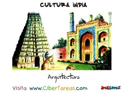 Arquitectura - Cultura India