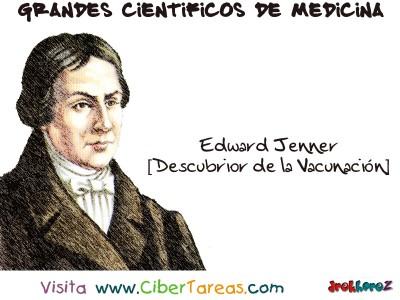 Edward Jenner - Grandes Cientificos de la Medicina