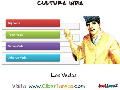 Los Veda - Cultura India