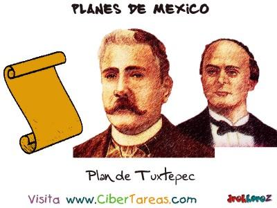 Plan de Tuxtepec - Planes de Mexico