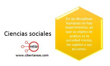 ciencias sociales teoria comprensiva