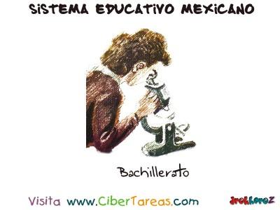 Bachillerato - Sistema Eductivo Mexicano
