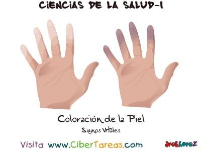 Coloracion de la Piel_Signos Vitales - Ciencias de la Salud-1