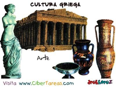Arte - Cultura Griega