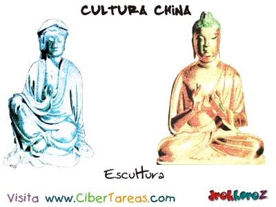 Escultura - Cultura China