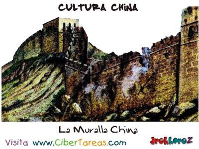 La Muralla China - Cultura China