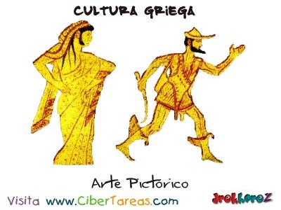Arte Pictorico - Cultura Griega