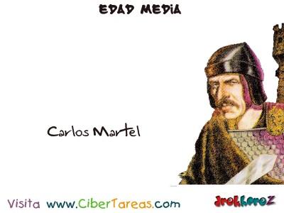 Carlos Marte - Edad Media