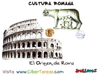 El Origen - Cultura Romana