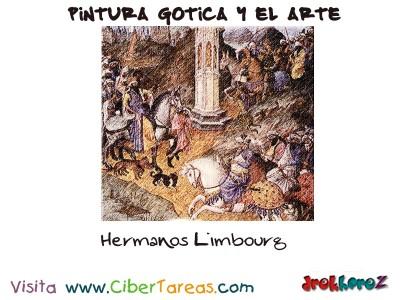 Hermanos Limbourg - Pintura Gotica y el Arte