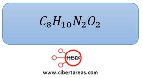 Ley de las proporciones definidas o de Proust – Química 2 | CiberTareas