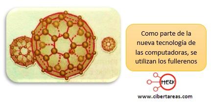 aplicaciones de los fullerenos quimica