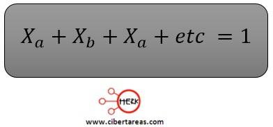 formula para el calculo de la fraccion molar quimica 2